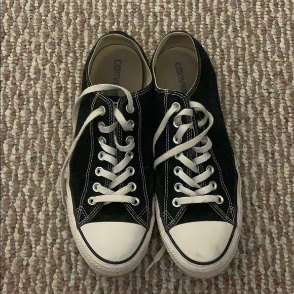 Converse Shoes - Converse Chuck Taylor All Stars